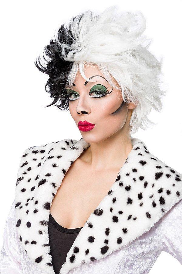Evil Dalmatian Lady Karnevalskostüm