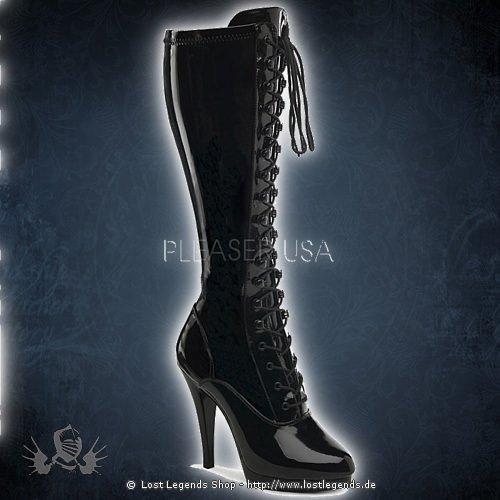 Fabulicious FLAIR-2023 Black