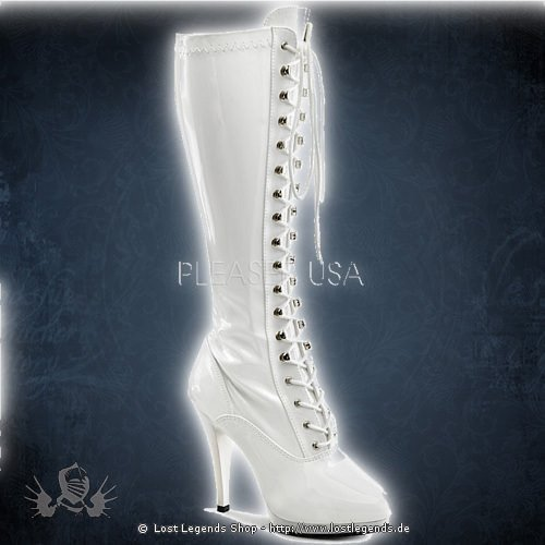 Fabulicious FLAIR-2023 Weiss
