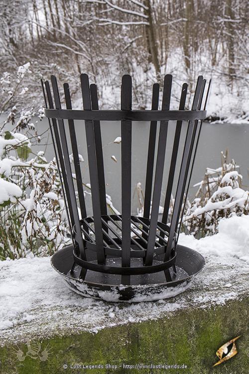 Feuerkorb 40 cm Durchmesser