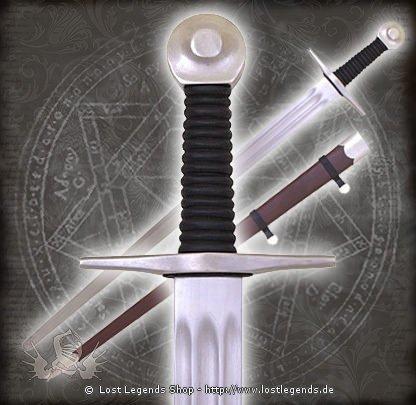 Fränkisches Schwert Schaukampfschwert