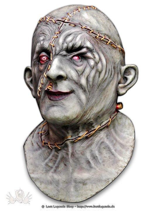 Franky Latex Maske