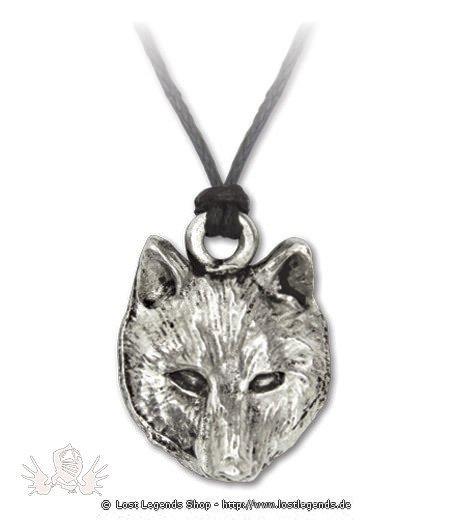 Glückstiere Der Wolf