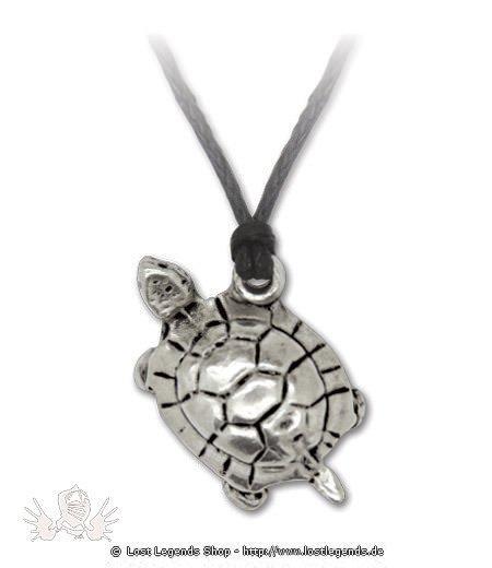 Glückstiere Die Schildkröte