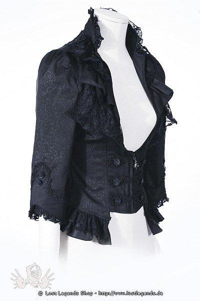 Viktorianische Jacke