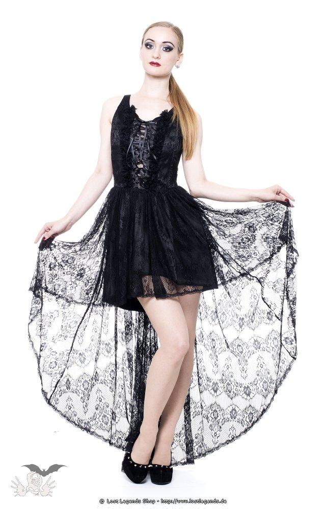 Gothic Vampir Kleid