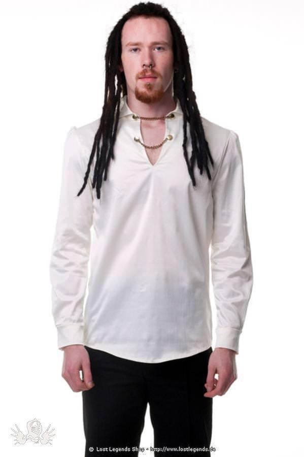 Hansel Chain Steampunk Hemd