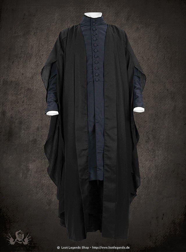 Harry Potter Professor Snape Robe