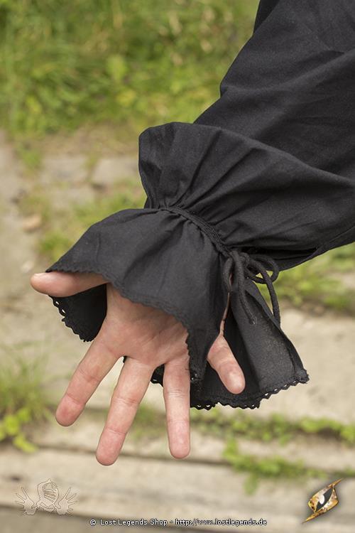 Shirt Aramis schwarz