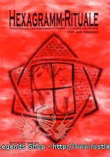 Hexagramm-Rituale Joe Asmodo