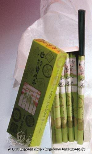 Hooyei Koh Japanische Räucherstäbchen