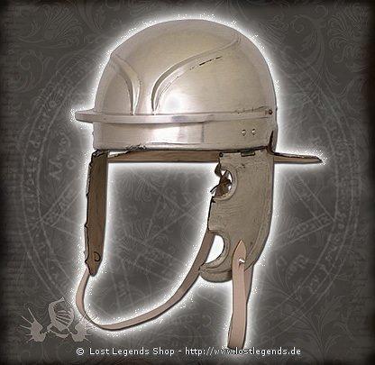 Imperial Gallic A Bronze verzinnt