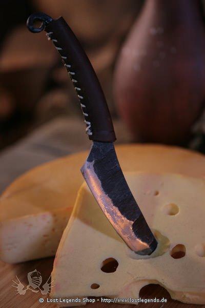 Keltisches Ringknaufmesser mittel