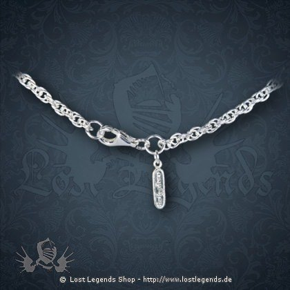 kette singapore silber 40 cm ketten. Black Bedroom Furniture Sets. Home Design Ideas