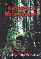 Kontakte zu Naturgeistern Frater Devachan