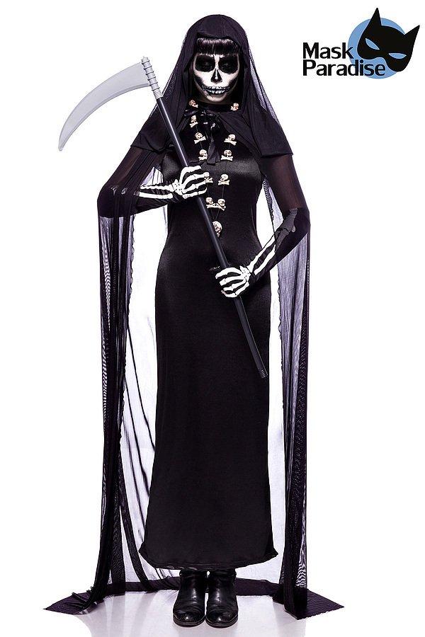 Lady Death schwarz