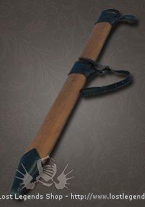 LARP Schwertscheide Large, braun