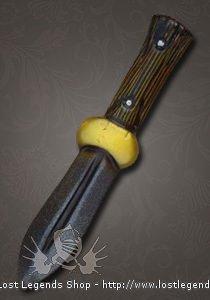 LARP Wurfdolch Bootknife 26 cm