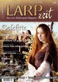 LARPzeit Ausgabe 20
