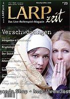 LARPzeit Ausgabe 23