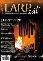 LARPzeit Ausgabe 24