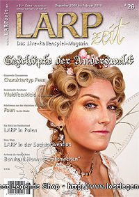 LARPzeit Ausgabe 26