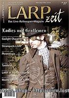 LARPzeit Ausgabe 27
