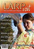 LARPzeit Ausgabe 28