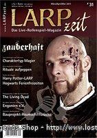 LARPzeit Ausgabe 31