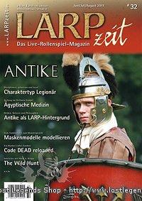 LARPzeit Ausgabe 32