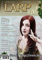 LARPzeit Ausgabe 36