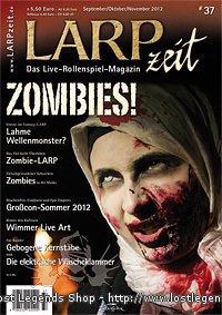 LARPzeit Ausgabe 37