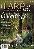 LARPzeit Ausgabe 38