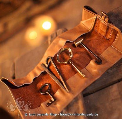 Lockpicking Set Einbruchswerkzeuge