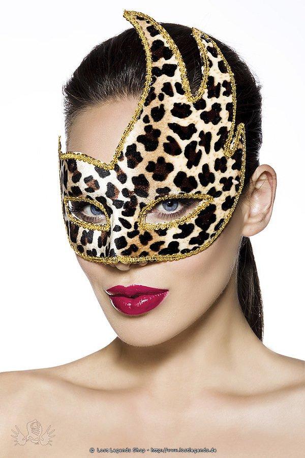 Maske siehe Bild