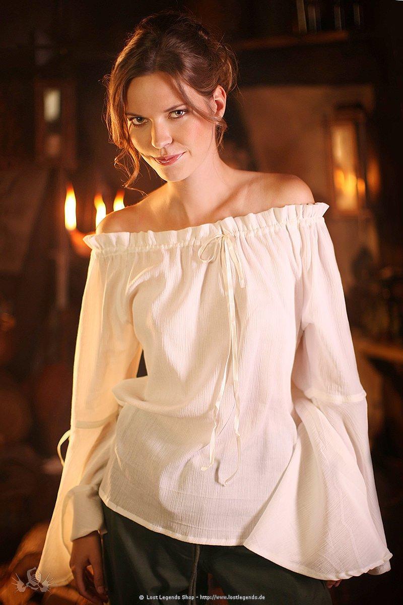 Mittelalter Bluse Melody