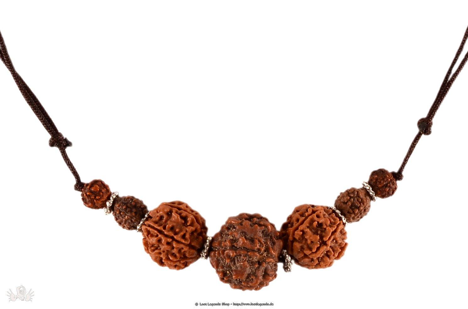 Mittelalter Halskette Limere