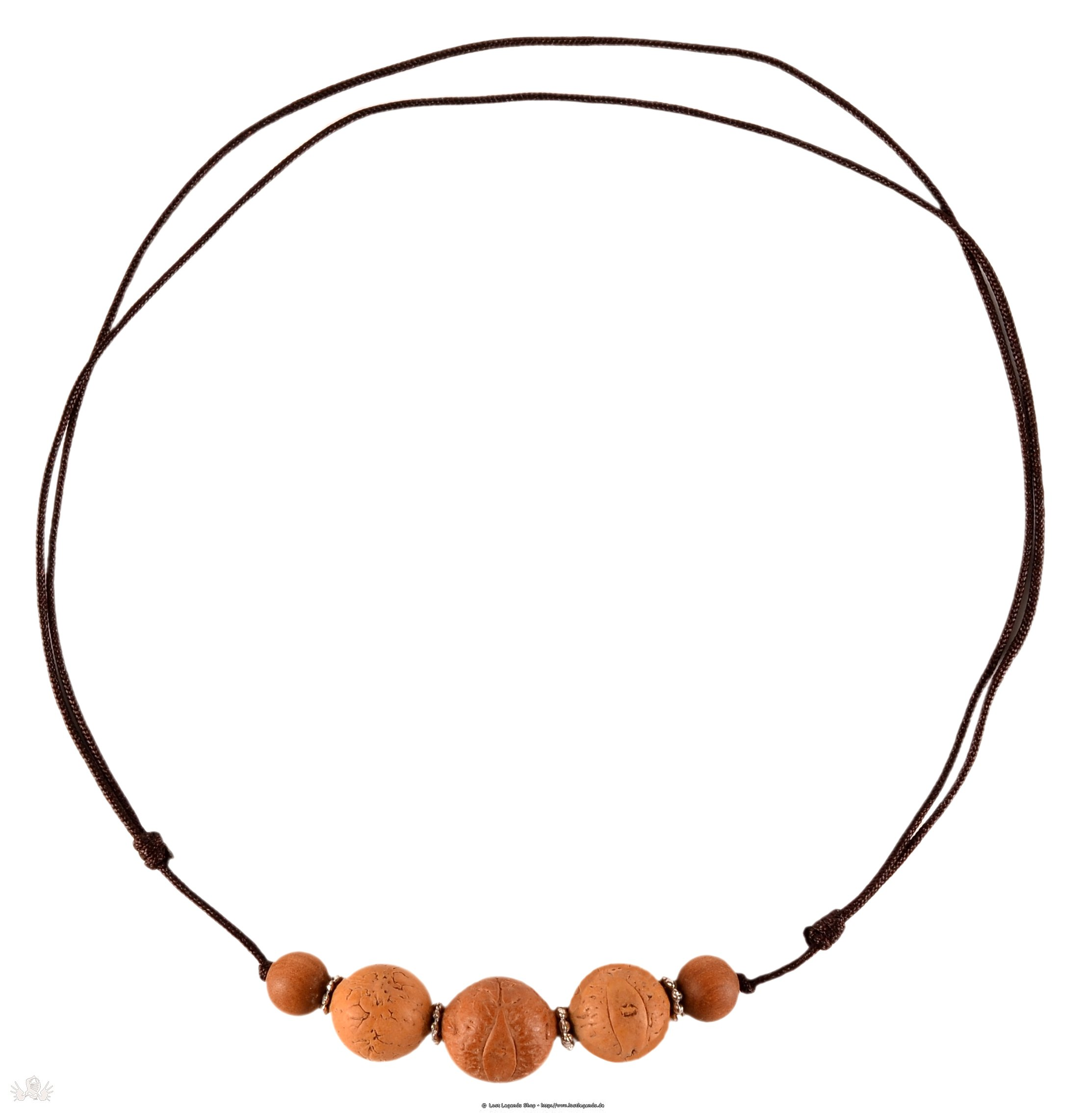 Mittelalterliche Halskette Kara