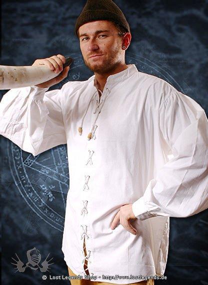 Mittelalter Hemd Arthur