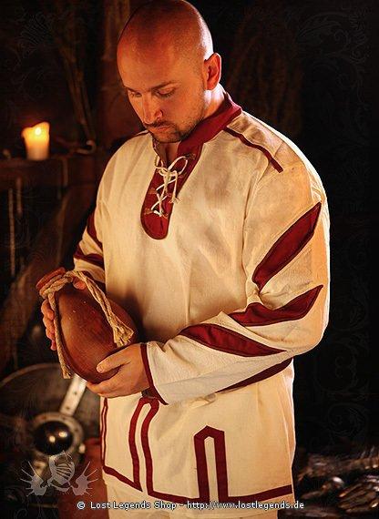 Mittelalter Hemd Gydeon