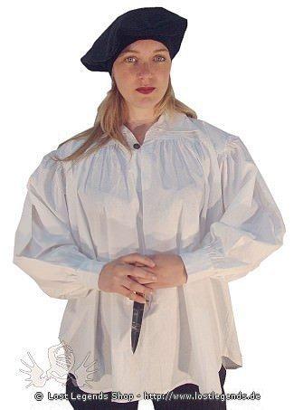 Mittelalter Hemd Lucian