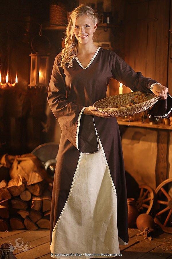 Mittelalterkleid Heleya