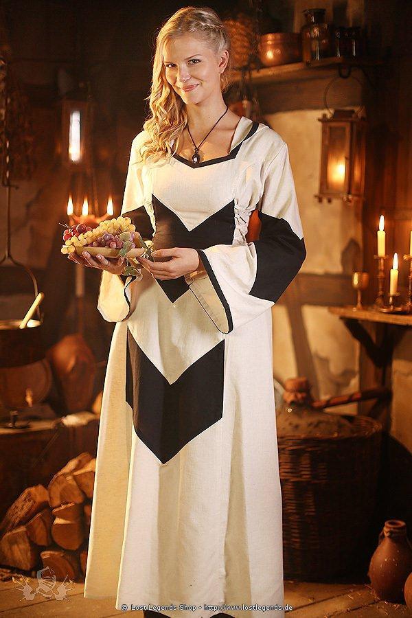 Mittelalterkleid Vanea