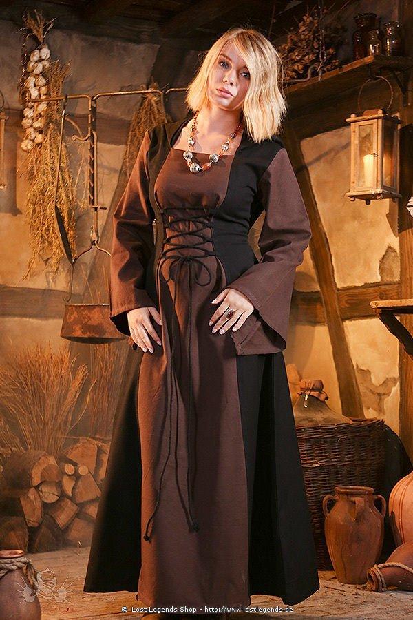 Mittelalter Kleid Liebgart