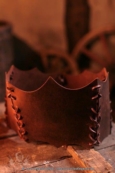 Medieval Girdle Leather