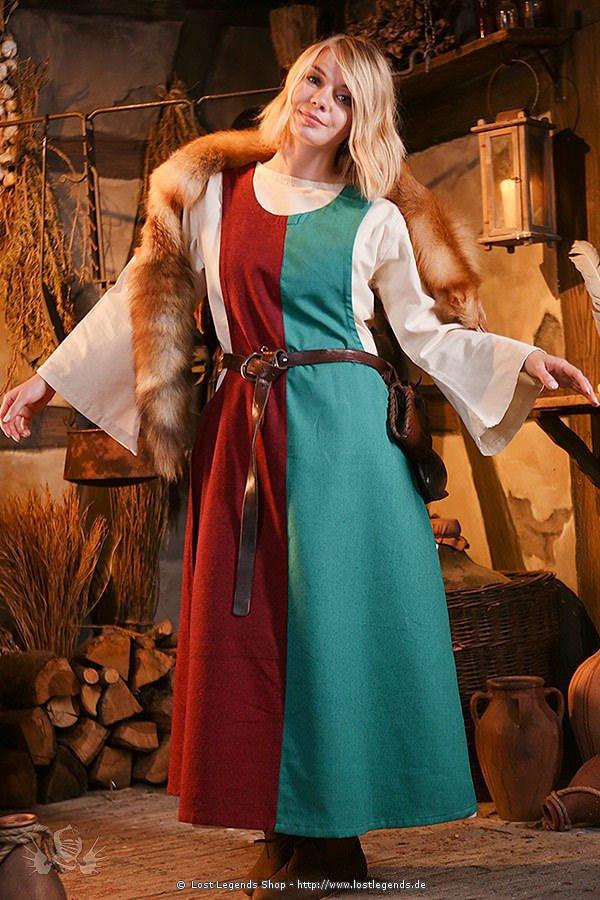 medieval surcoat Irekel