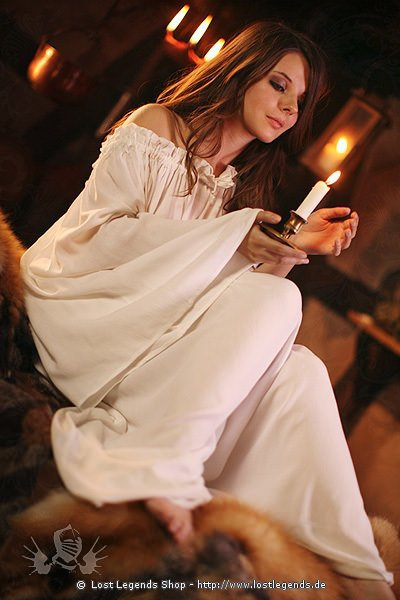 Medieval Chemise Nightgown