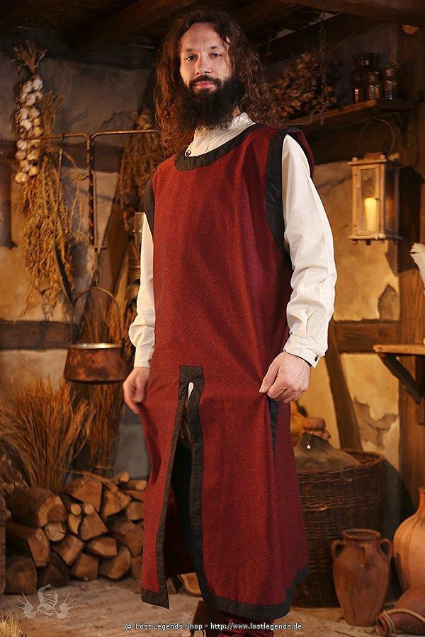 Mittelalter Waffenrock Balmung