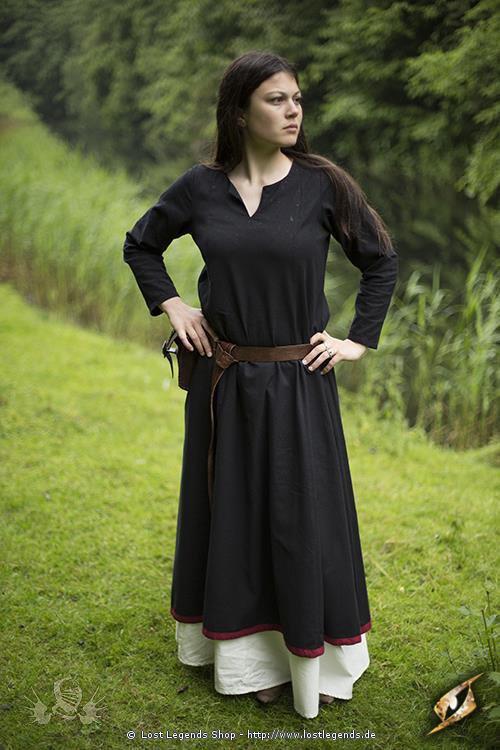 Mittelalterkleid Agnes
