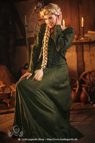 Mittelalterkleid Manielle